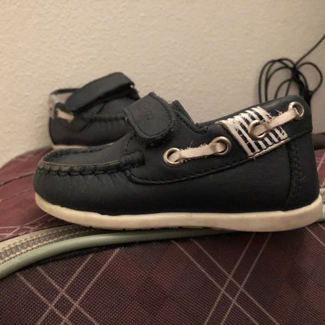 Sapato chicco como novo