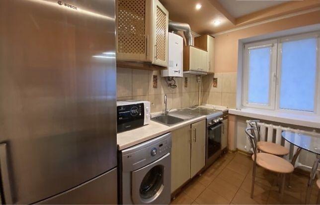 Оренда 2-кімнатної квартири на вул. Степана Бандери, І