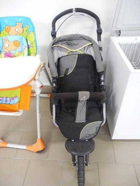 Детская коляска тросточка
