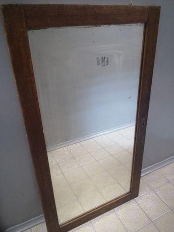 Зеркало антикварное конец 19 века
