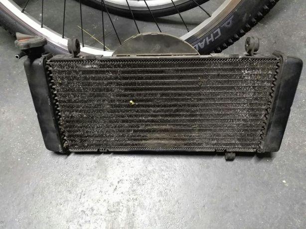 Chlodnica wody Honda Vfr 750