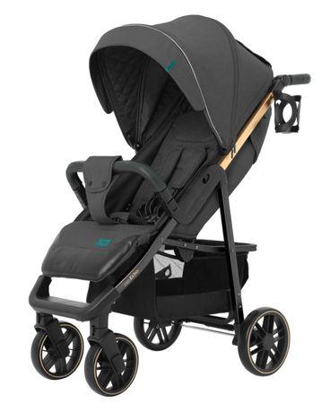 ДОСТАВКА бесплатно!Современная и прогулочная коляска CARRELLO Echo