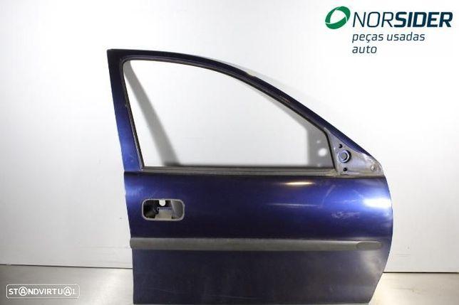 Porta frente direita Opel Corsa B|97-01