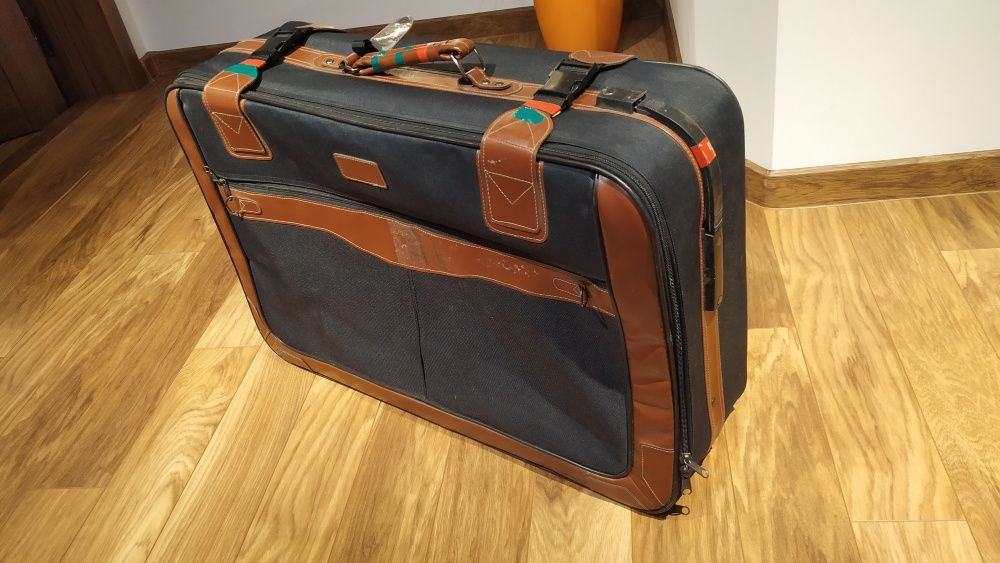 Продам чемодан в хорошем состоянии Ужгород - изображение 1