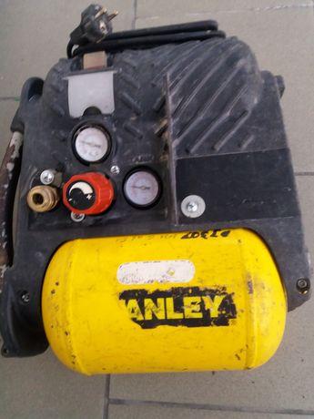 Okazja! Kompresor 6l Stanley