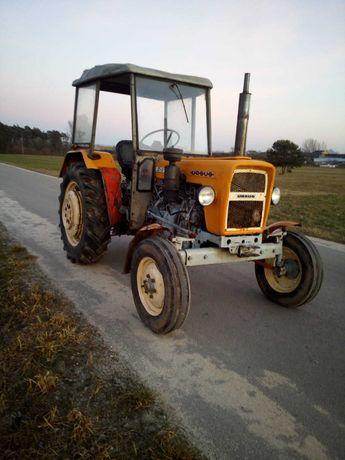 Ciągnik rolniczy Ursus C-330 M. 1989r. Z małego gospodarstwa.