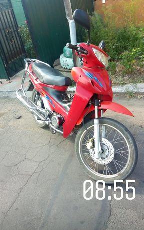 Продам мотоцикл Вайпер