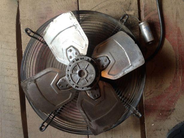 Осевой вентилятор Copeland 420