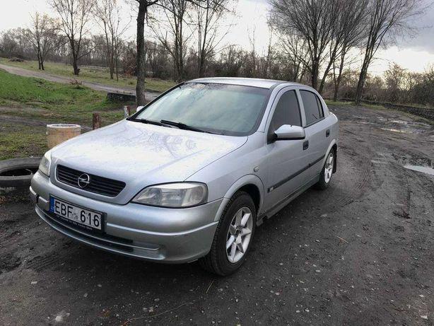 Авто Opel Astra g