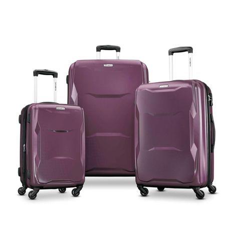 Набор комплект чемоданов дорожных Samsonite Pivot оригинал