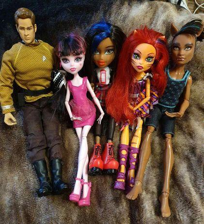 Продам куклы оригинал
