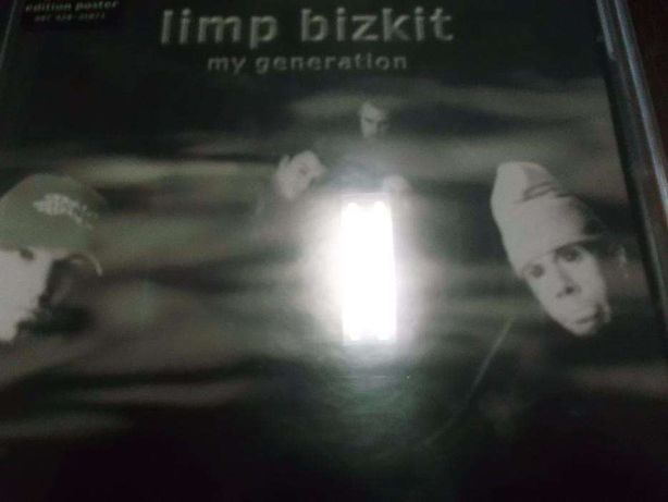 My Generation dos Limp Bizkitz