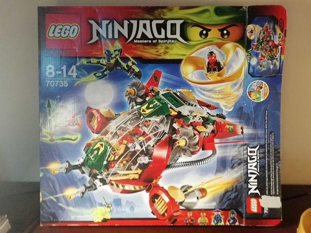 Lego Ninjago 70735