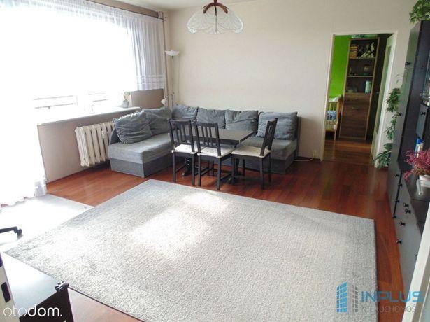 4 pokoje, 70 m2, balkon, piwnica - Swarzędz