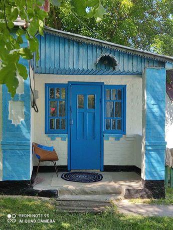 Будинок в селі Водяники, Черкаської області