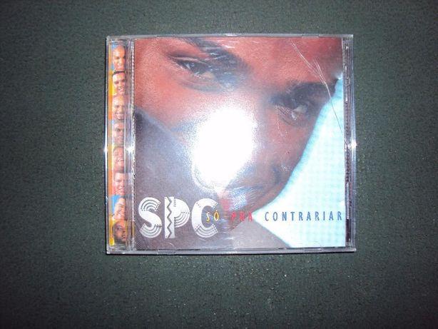 Vendo cd SPC (Só Pra Contrariar)
