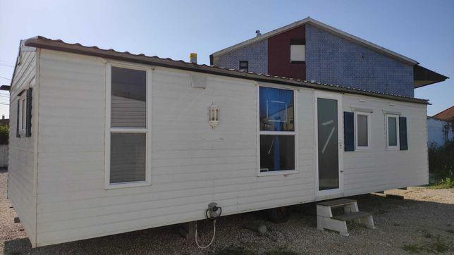 Mobile Home Nº 1022 DELTA CARISMA T3 9x4m