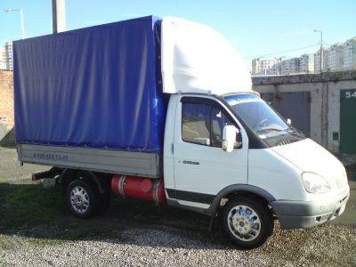 Газель, бус грузовое такси - грузчики