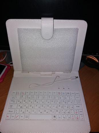 Клавиатура для планшета,електронной книги