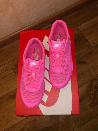 Nike Air Max roz. 36