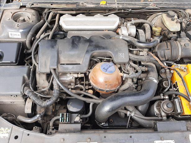 Продам двигатель ситроен хм 2.5тд