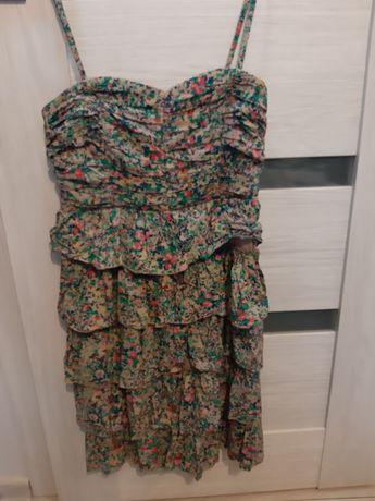 Damska piękna sukienka Willa m