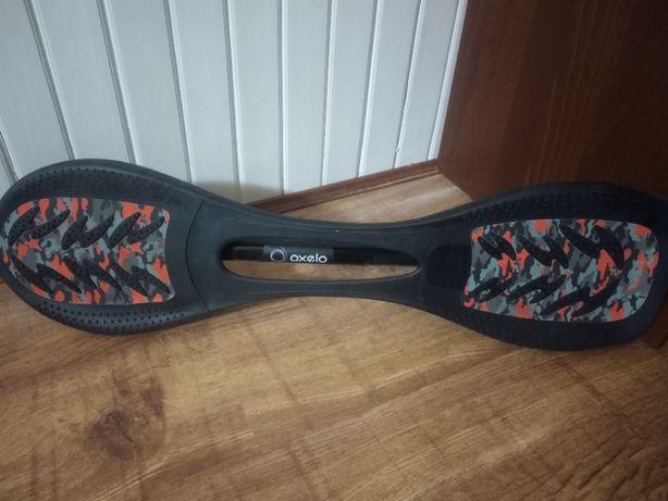 Oxelo Waveboard deskorolka