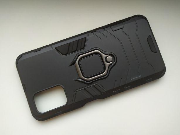 чехол бронированный Xiaomi Poco M3 X3 redmi 9c 9 9a 8 8a note 7 7a
