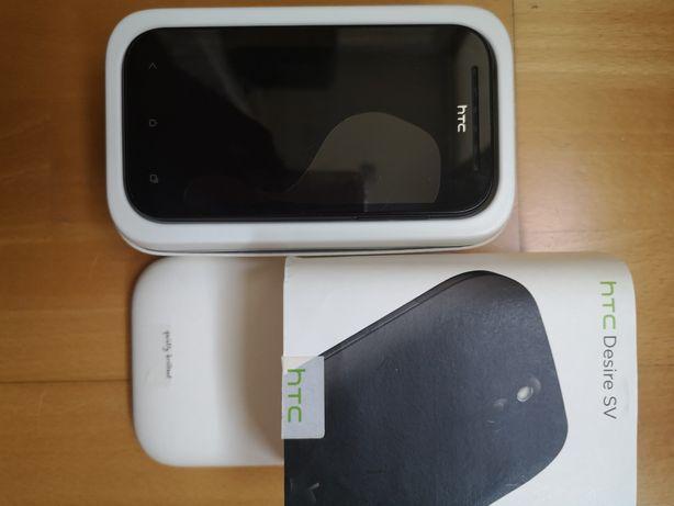 Телефон HTC Desire SV черный