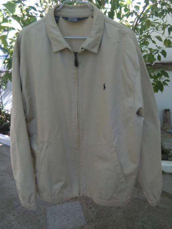 Vendo blusão de homem marca original Ralph Lauren tamanho XL, em ótimo