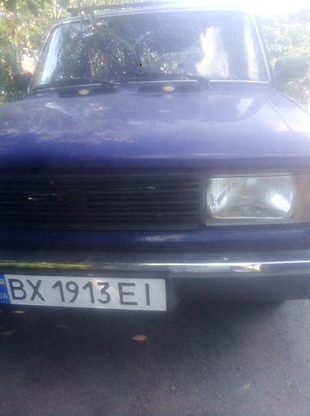Авто Ваз 21043
