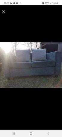 Oddam sofę  nie rozkładana
