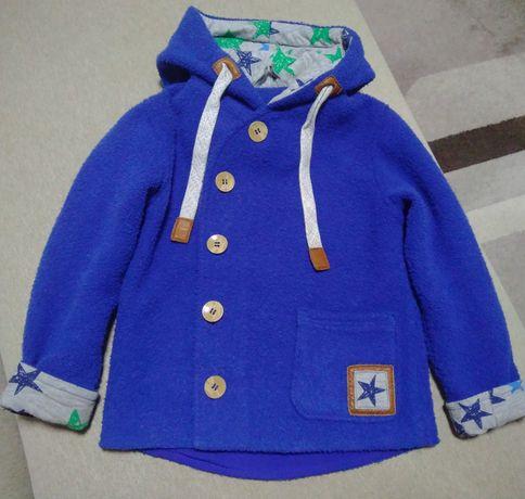 Кардиган, пальто, куртка для мальчика