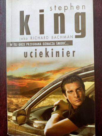 Stephen King Uciekinier