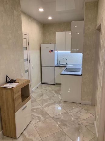Аренда квартиры на Драгоманова от собственика, 2 комнаты.