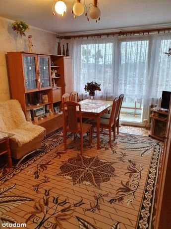 Mieszkanie w centum Łobza, 3 pokoje
