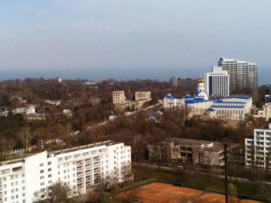 СРОЧНО продам СВОЮ квартиру в Аркадии с балконом и видом на море РОДОС Одеса - зображення 1