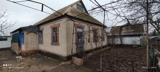 Продам собственный дом
