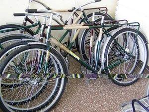 Велосипед хвз каретка на промах