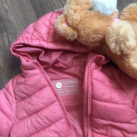 Детская куртка Reserved