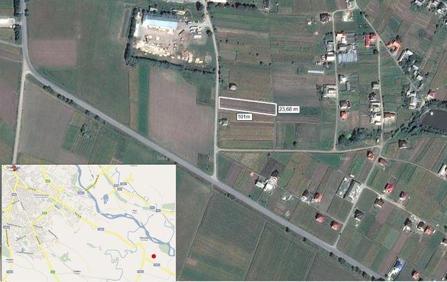 Продаж земельних ділянок с. Остриця