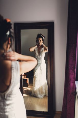 Suknia ślubna Milla Nova Arya