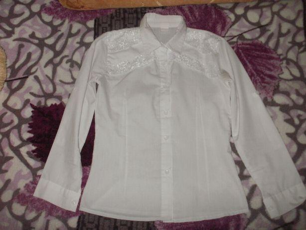 Блузка для школи от 9 лет