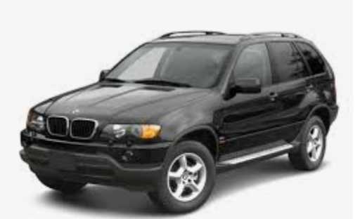 BMW X5 2003 Diesel nacional Impecável