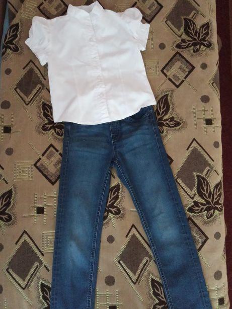 Джегинси джинси штани брюки