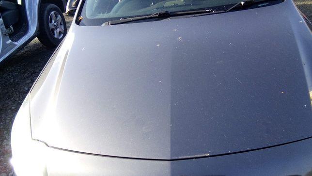 Maska przód Opel Insignia Z 177