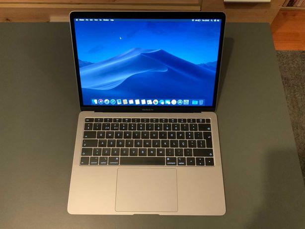 Macbook Air 13 2018 [Pouco Usado]