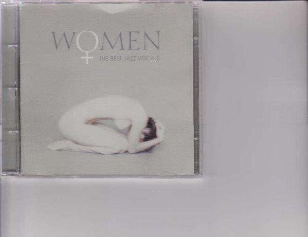 Women & More Women - The best jazz vocals (CD duplo)