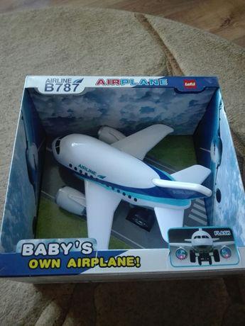Sprzedam zabawkę samolot