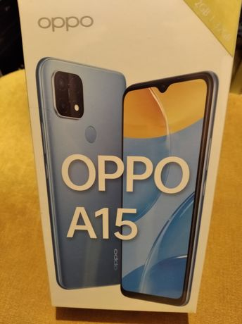 Oppo A15 DS 2GB 32GB